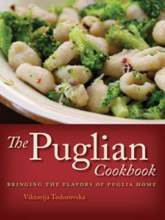The Puglian Cookbook