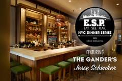 Eat. See. Play. at The Gander