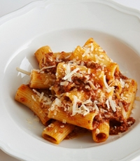 Sugo di Carne (Four-Hour Meat Sauce)